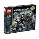 LEGO 8284 Technic Series Dune Buggy / Tractor