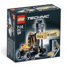 LEGO 8290 Technic Series Mini Forklift