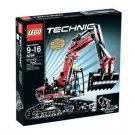 LEGO 8294 Technic Series Excavator