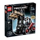 LEGO 8416 Technic Series Fork-Lift