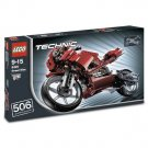 LEGO 8420 Technic Series Street Bike