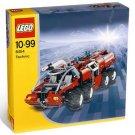 LEGO 8454 Technic Series Rescue Truck