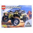 LEGO 8466 Technic Series 4x4 Off-Roader
