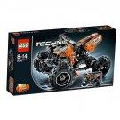 LEGO 9392 Technic Series Quad Bike