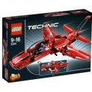 LEGO 9394 Technic Series Jet Plane