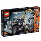 LEGO 9397 Technic Series Logging Truck