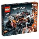 LEGO 9398 Technic Series 4x4 Crawler