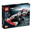 LEGO 42000 Technic Series Grand Prix Racer
