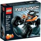 LEGO 42001 Technic Series Mini Off-Roader