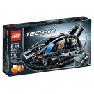LEGO 42002 Technic Series Hovercraft
