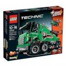 LEGO 42008 Technic Series Service Truck