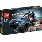 LEGO 42010 Technic Series Off-road Racer
