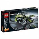 LEGO 42021 Technic Series Snowmobile