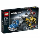 LEGO 42023 Technic Series Construction Crew