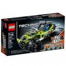 LEGO 42027 Technic Series Desert Racer