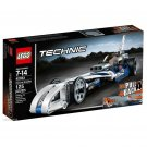 LEGO 42033 Technic Series Record Breaker