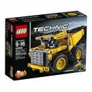 LEGO 42035 Technic Series Mining Truck