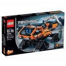 LEGO 42038 Technic Series Arctic Truck