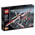 LEGO 42040 Technic Series Fire Plane