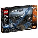 LEGO 42042 Technic Series Crawler Crane