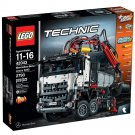 LEGO 42043 Technic Series Mercedes-Benz Arocs 3245