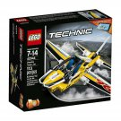 LEGO 42044 Technic Series Display Team Jet