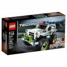 LEGO 42047 Technic Series Police Interceptor