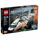 LEGO 42052 Technic Series Heavy Lift Helicopter