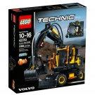 LEGO 42053 Technic Series Volvo EW160E
