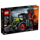 LEGO 42054 Technic Series CLAAS XERION 5000 TRAC VC