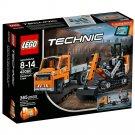 LEGO 42060 Technic Series Roadwork Crew