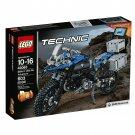 LEGO 42063 Technic Series BMW R 1200 GS Adventure