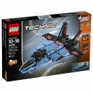 LEGO 42066 Technic Series Air Race Jet