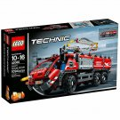 LEGO 42068 Technic Series Airport Rescue Vehicle
