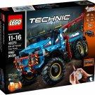 LEGO 42070 Technic Series 6x6 All Terrain Tow Truck
