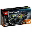 LEGO 42072 Technic Series WHACK!