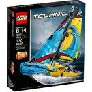 LEGO 42074 Technic Series Racing Yacht