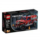 LEGO 42075 Technic Series First Responder