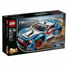 LEGO 42077 Technic Series Rally Car