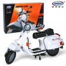XINGBAO xb-03002 Vespa P200 Moto Dream-Car Series Compatible LEGO Building Blocks Toys