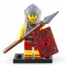 Minifigure Rome Warrior Ancient Italian History Lego compatible Building Blocks Toys