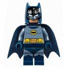 Minifigure Batman 1960's DC Comics Super Heroes Lego compatible Building Blocks Toys