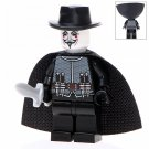 Minifigure V for Vendetta Guy Fawkes Anonymous Lego compatible Building Blocks Toys