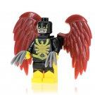 Minifigure Nighthawk Marvel Super Heroes Lego compatible Building Blocks Toys