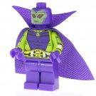 Minifigure Drax the Destroyer Marvel Super Heroes Lego compatible Building Blocks
