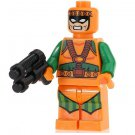Minifigure Melter Marvel Super Heroes Lego compatible Building Blocks Toys