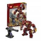 07102 The Hulkbuster Smash-Up Marvel Super Heroes (Lego 76104 copy) Building Blocks