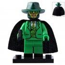 Minifigure Sandman DC Comics Super Heroes Lego compatible Building Blocks Toys