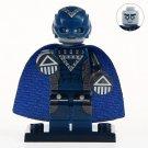 Minifigure Black Hand from Green Lantern DC Comics Super Heroes Lego compatible Building Blocks Toys