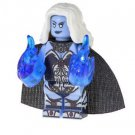 Minifigure Killer Frost DC Comics Super Heroes Lego compatible Building Blocks Toys